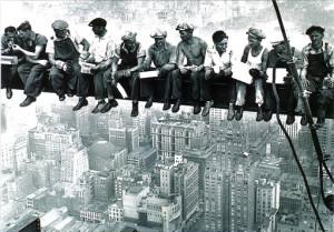Bauarbeiter-130