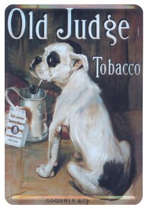 Old_Judge_Tobacco