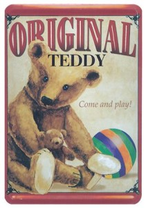 Original_Teddy